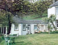 watergate cottage- blairlogie, stirling
