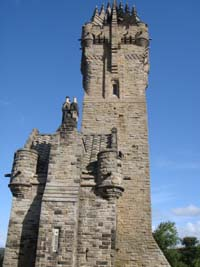 Wallace Monument image