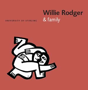willie rodger and family exhibition